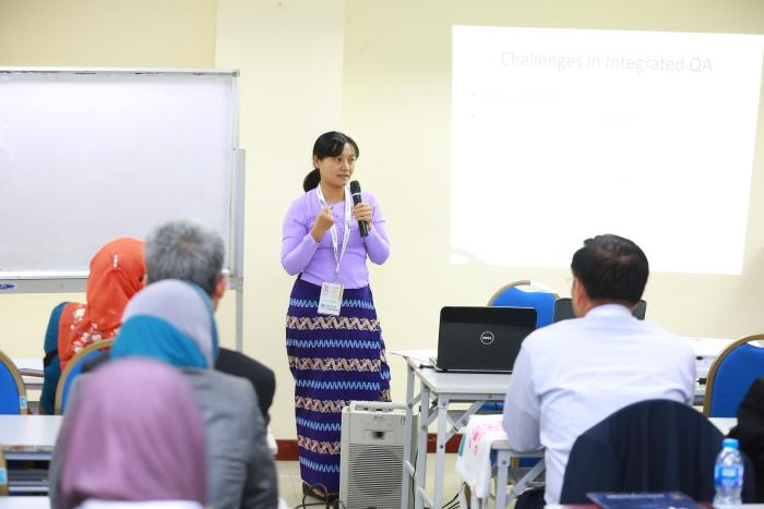 ASEAN-QA Forum 2019