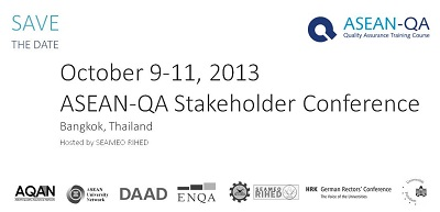 ASEAN-QA Stakeholder Conference